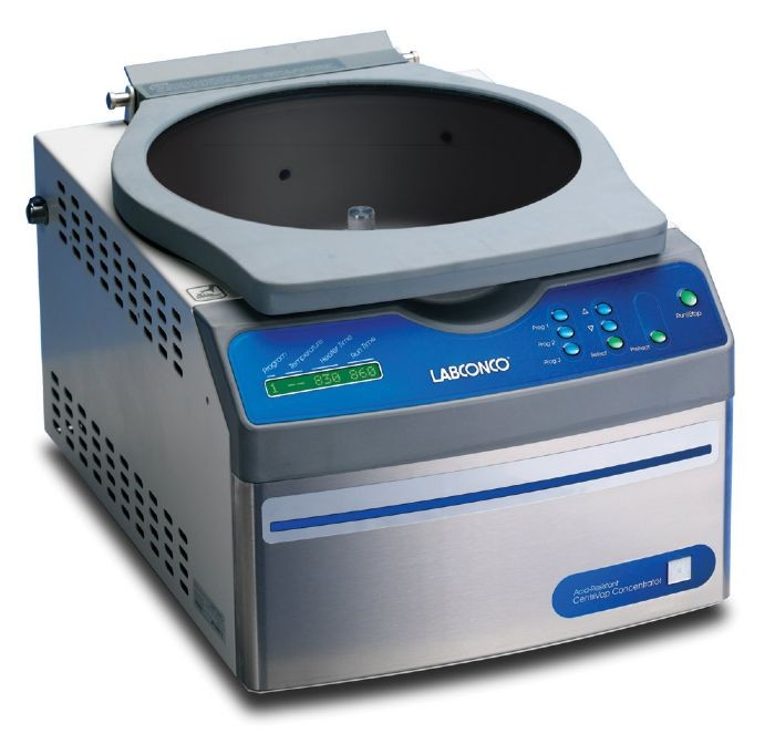 labconco-vacuum-concentrators