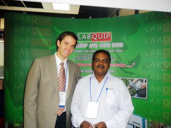 LabAsia2011